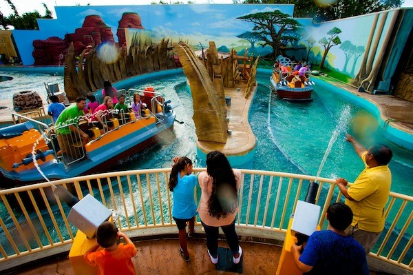(PHOTO/Merlin Entertainments Group, LEGOLAND Florida, Chip Litherland Photography)