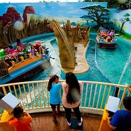 LEGOLAND opens new expansion with World of Chima attractions