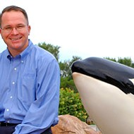 SeaWorld CEO tells <i>Sentinel</i> parks should have done more to combat <i>Blackfish</i>