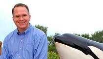 SeaWorld CEO tells <i>Sentinel</i> parks should have done more to combat <i>Blackfish</i>