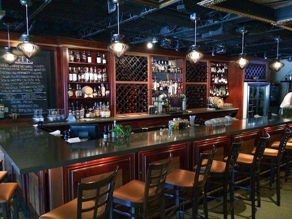 Winter Park Gastropub Ravenous Pig Victim Of Armed Robbery