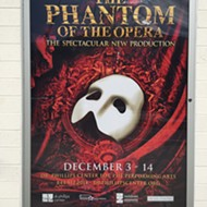 Photos: Behind the scenes of Phantom of the Opera at Dr. Phillips Center
