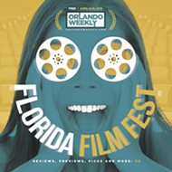 Picks and previews from this year's Florida Film Festival