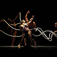 Pilobolus breaks the mold of modern dance at Dr. Phillips Center