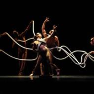 Pilobolus breaks the mold of modern dance at Dr. Phillips Center
