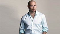 Pitbull, Huey Lewis and others to headline Universal's 25th Anniversary Concert Series