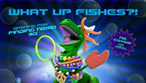 "Pixar's ""Partysaurus Rex"" on Disney Channel, Web & iTunes (Updated)"