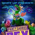 "Pixar's ""Partysaurus Rex"" on Disney Channel, Web & iTunes (Updated)"