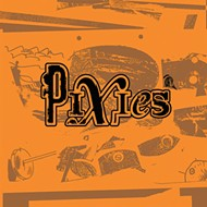 Pixies maintain their mad signature crash on 'Indie Cindy'