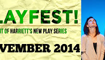 PlayFest debuts this season with new series