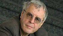 Poet Charles Simic gives reading and free master class tonight at Rollins