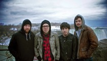 Pop-punk group the Ataris head to Will's Pub