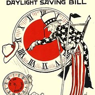 Possible Last Year for Daylight Savings Time