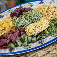 Pound for pound, Trevi's fresh-made pastas are unbeatable