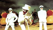 Primus imagines the oddest Oompa Loompas of them all