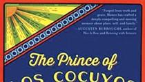 'Prince of Los Cocuyos': Richard Blanco's hyphenated Miami youth