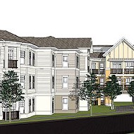 Princeton development in College Park gets green light from city