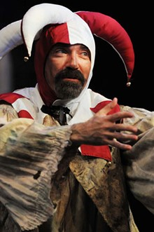 Putting on a Good Show: Orlando Shakespeare Theater staged a stellar performance of All's Well That Ends Well in early 2010.