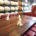 Quantum Leap makes wine tasting modern
