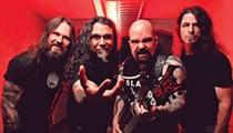 Ranking the Satanic majesty of Slayer's discog delights