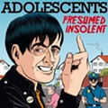 Real talk: Adolescents' 'Presumed Insolent' packs some heat