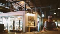 Redlight Red Light cracks Draft Magazine's 100 Best Beer Bars list