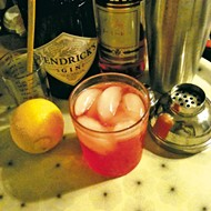 Remix: The Tom Collins