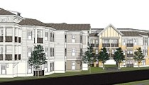 Rethink the Princeton to appeal City Council's decision on College Park development
