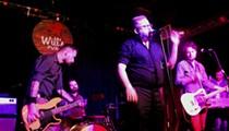 This Little Underground: Richard Sherfey & All God's Children, Matt Butcher & the Schoolyard Band, Joshua Pearson, Phil Longo