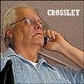 R.I.P. GEORGE CROSSLEY