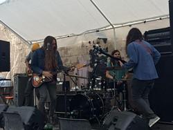 Roadkill Ghost Choir at SXSW 2014