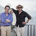 'The Trip to Italy' launches 2014 FFF