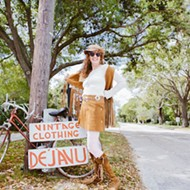 Well worn: Déjà Vu Vintage celebrates 30 years of throwback threads in Orlando