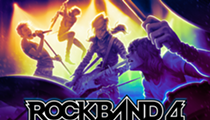 'Rock Band 4' convinces dorks they can play guitar in 2015