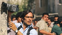 'Rosewater' is cursed by its cliché tendencies