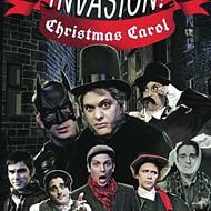 SAK Comedy Lab invades a Christmas classic