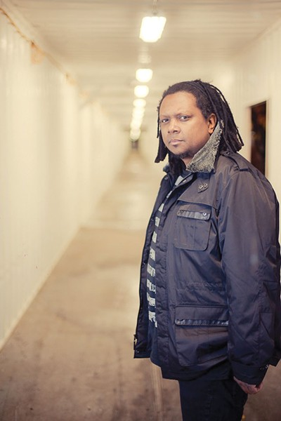San Diego-based DJ Donald Glaude spins house music at Senso (9 p.m., sensosupperclub.com, $10)