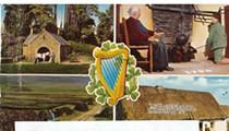 Postcard takes 67 years to reach Daytona Beach from Ireland