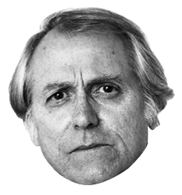 SCORPIO: Don DeLillo