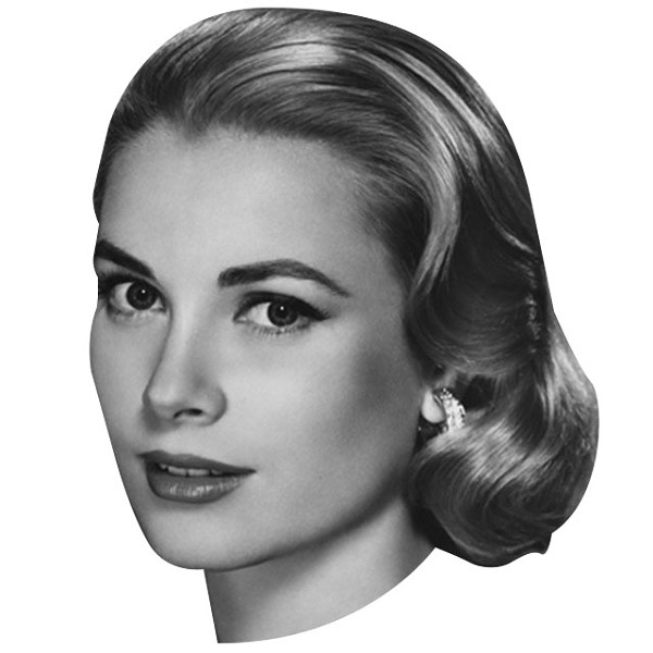 SCORPIO: Grace Kelly