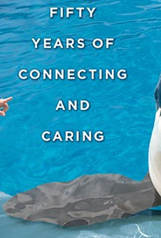 SeaWorld launches new PR campaign the same week that former trainer John Hargrove releases condemning book