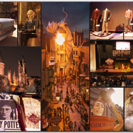 Second annual Celebration of Harry Potter happens at Universal Orlando this weekend