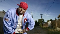 Second impressions: E-40 survives the demise of hyphy