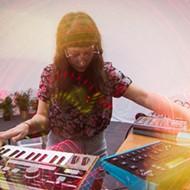 Orlando dream pop artist Emily Reo catches Pitchfork's attention; hear her new album now