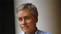 Selection Reminder: Carl Hiaasen at Rollins College!