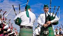 Selection Reminder: Central Florida Scottish Highland Games!