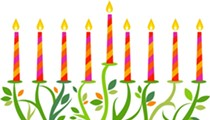 Selection Reminder: Chanukah in the Park!