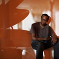 Selection Reminder: Jazz pianist Matthew Shipp tonight at Timucua White House!
