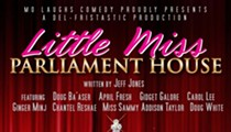 Selection Reminder: Jeff Jones' Little Miss Parliament House opens tonight!