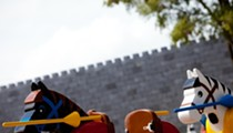 Selection Reminder: Legoland opens today!
